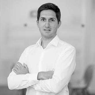 Picture of Jovan Mijatović
