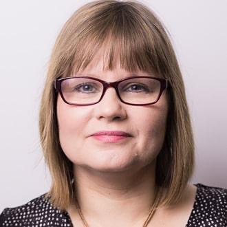 Picture of Susanna Kolkki