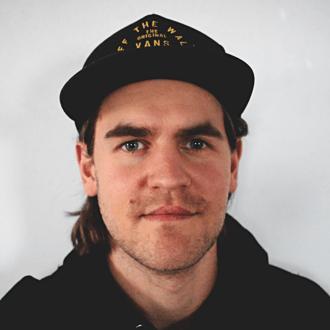Picture of Joakim Eriksson