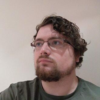 Picture of Bart Schouten