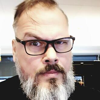 Picture of John Johansson