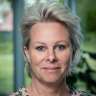Bild på Annelie Andersson