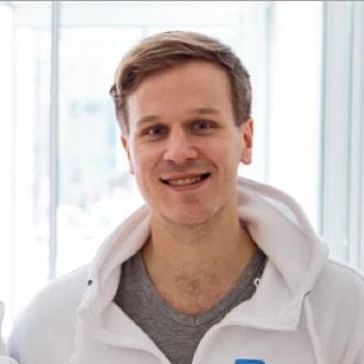Picture of Mikko Honkanen