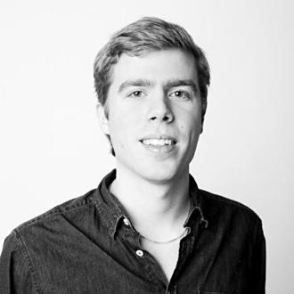 Picture of Erik Forsström