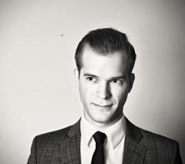 Picture of Martin Hammar