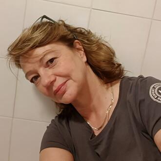 Kuva henkilöstä Sari Mustajoki