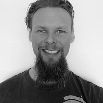 Bild på Johan Suurküla