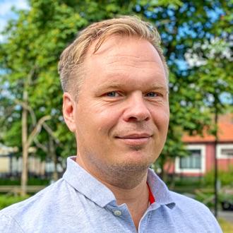 Bild på Jonas Ryhn
