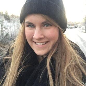 Picture of Nathalie Rosenholm