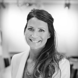 Picture of Linda Ohlsson