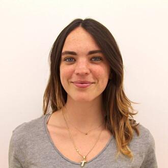 Picture of Adriana Molero