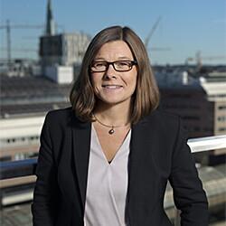 Picture of Åsa Dahl