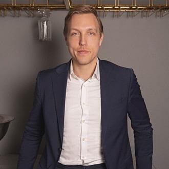 Bild på Oscar Ohlsén