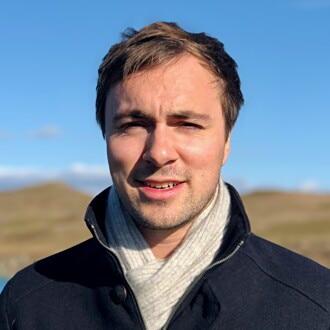 Picture of Henry Irish
