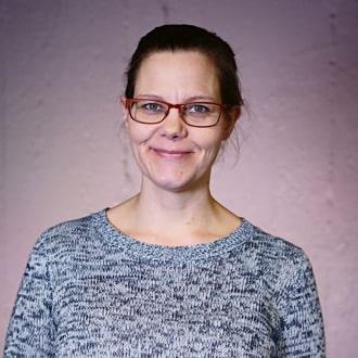 Picture of Tanja Sandén