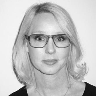 Picture of Ingela Hansson