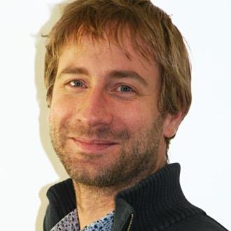 Picture of Frédéric Aelbrecht