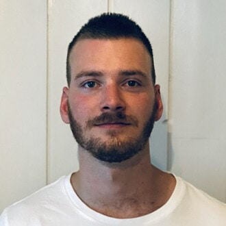 Picture of Mathias Jordanger