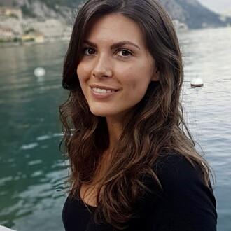 Picture of Marielle Björklund Poveda