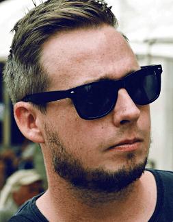 Picture of Fredrik Östman