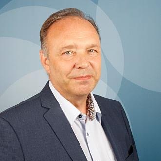 Bild på Mats Bergenbrant