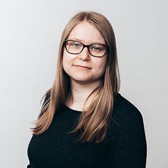 Picture of Elina Keränen