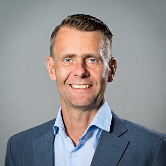 Picture of Tomas Trolltoft