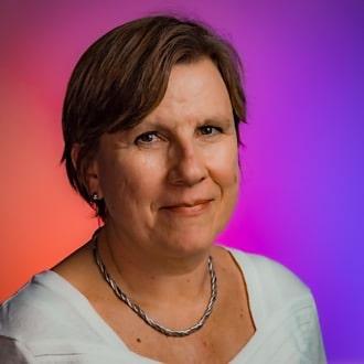 Bild på Inger Måtts-Wikström