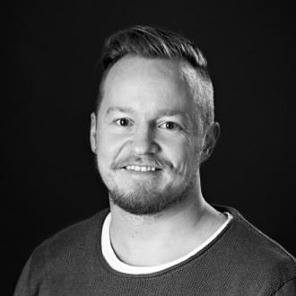 Kuva henkilöstä Akipekka Ikonen