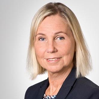 Bild på Katarina Sjögren Petrini