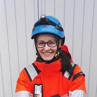 Kuva henkilöstä Karita Aittomaa
