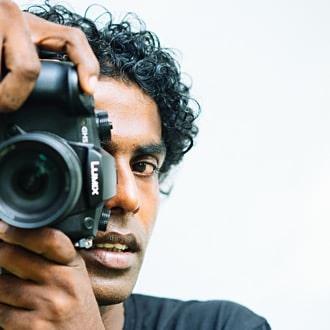 Picture of Suresh Kumara