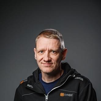 Picture of Jarkko Kemppainen