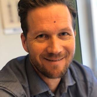Picture of Johan Burgren