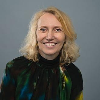 Picture of Susanne Lorenzen