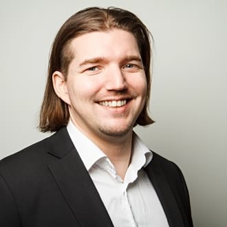 Picture of Daniel Sandberg
