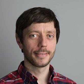 Picture of Johan Gunnarsson