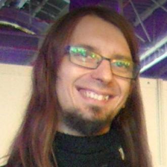 Picture of Maciej Kozlowski