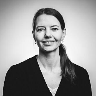 Bild på Elin Lindström