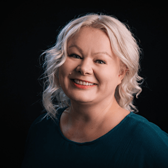 Kuva henkilöstä Katarina Laaksonen