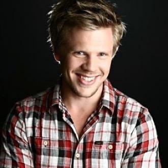 Picture of Niklas Eriksson