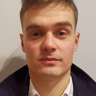 Picture of Michal Lysakowski