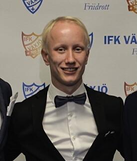 Picture of Anton Bertilsson