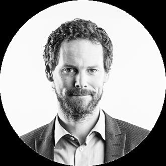 Bild på Nils Bjerkås