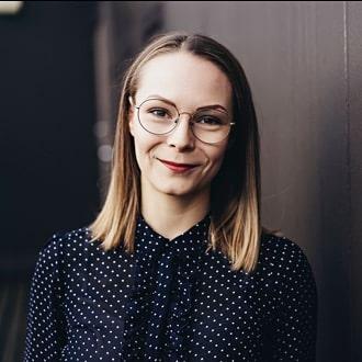 Picture of Milla Heikkilä