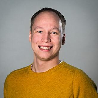 Picture of Hampus Dahlin