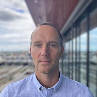 Picture of Pär Eklund