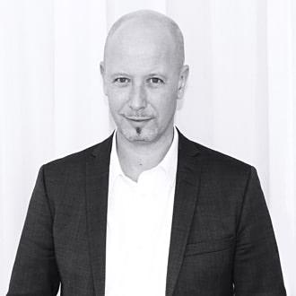 Bild på Johan Holmdahl
