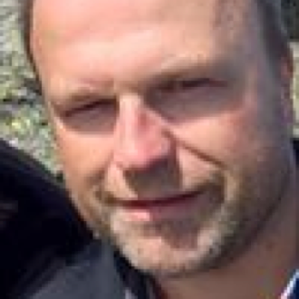 Picture of Petter Wolden