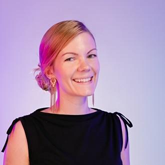 Kuva henkilöstä Mona Markkanen